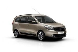 Productia Dacia Lodgy va incepe in Maroc