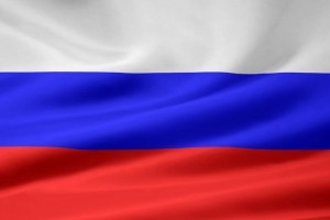 VIDEO: Cavalerii rusi ai soselelor