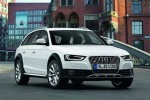 Detroit 2012: Audi A4 Allroad