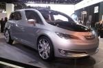 Detroit 2012: 700 C Concept