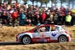 Napoca Rally Academy din nou la Monte Carlo