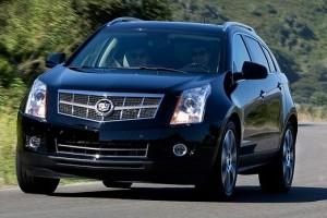 Cadillac vrea sa se ia la tranta cu BMW X3