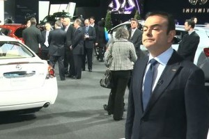 Nissan muta  in SUA productia de motoare pentru Mercedes-Benz