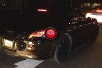 VIDEO: A fost surprins Porsche Cayman 2013