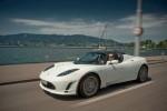 Tesla Roadster: tur final in Europa, Asia si Australia