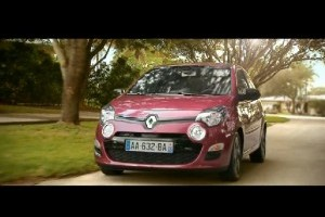 VIDEO: Noile reclame Twingo
