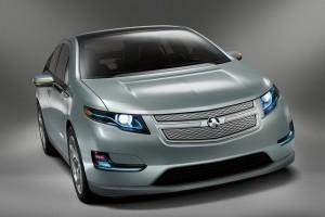 Holden Volt va avea preturi mari in Australia