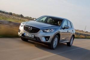 Calitatea Mazda si satisfactia clientilor au fost reconfirmate