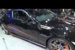 Subaru BRZ Black Edition tunat de Prova
