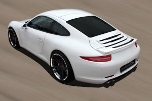 SpeedArt Porsche SP91-R