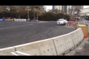 Accident cu Lexus IS-F: de ras, de plans ….
