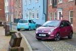 Pretul Twingo Facelift in Marea Britanie