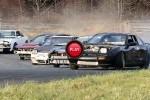 VIDEO: Drifturi cu Nissan 240SX