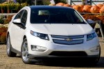 Caz clasat: NHTSA inchide ancheta asupra Chevrolet Volt