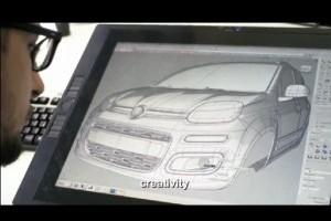 VIDEO: Noul Fiat Panda