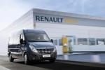 Renault Vehicule Comerciale a avut in 2011 un an bun
