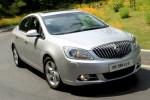 Buick Excelle a fost cea mai bine vanduta masina in China in 2011