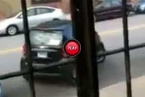 VIDEO: Probabil cea mai proasta parcare laterala din lume!