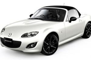 Noua Mazda MX-5 Miata Special Edition