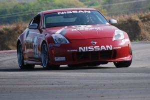 Nissan si NASA lanseaza Seria Spec Z