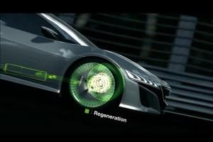VIDEO: Evolutia modelului Honda NSX