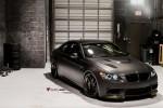 BMW M3 tunat de Velos Designwerks