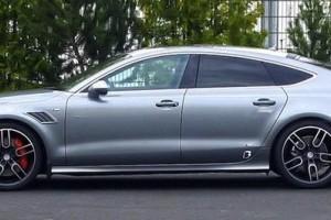 B&B Automobiltechnik introduce un kit de performanta pentru Audi A7
