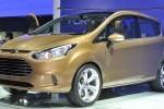 Ford B-Max versus concurenta