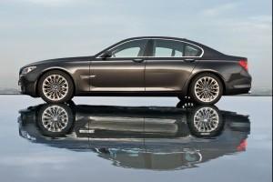 BMW partener principal la a 62-a editie Berlinale