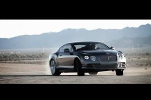 Bentley lanseaza in America de Nord un program de pregatire al soferilor