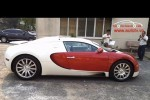 VIDEO: Un Bugatti Veyron in Vietnam