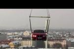 Bentley prezinta noul Continental V8 la Munchen
