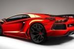 ASMA design prezinta Lamborghini Aventador LP700-4