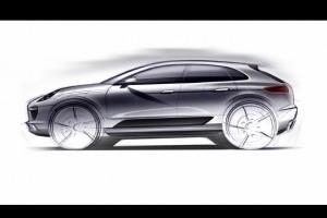 VIDEO: Noul model  Porsche Macan
