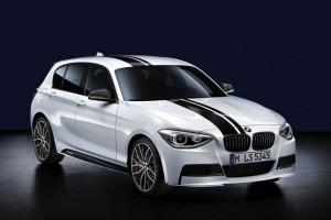 BMW largeste programul M Performance