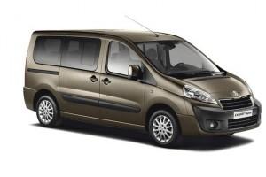 Peugeot Expert, un nou mod de a proteja mediul