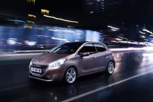Peugeot Concept XY si Concept GTi