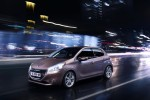 Peugeot Concept XY si Concept GTi