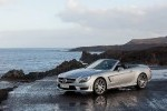 Primele Poze oficiale cu noul Mercedes-Benz SL63 AMG