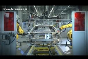 VIDEO: Al doilea teaser cu succesorul 599 GTB