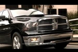 Reclama la Ram 1500 loveste Ford F-150