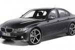 AC Schnitzer tuneaza BMW Seria 3