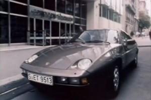 VIDEO: Reclama veche de 32 de ani la Porsche 928