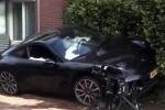 Primul Porsche 911 2012 facut zob