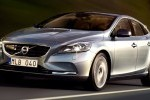 Geneva preview: Material video cu Volvo V40