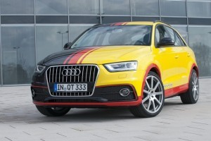 Geneva preview: MTM Audi Q3 si VW T5