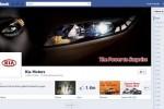 Kia pe Facebook