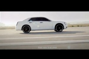 VIDEO: Noul spot Chrysler 300S