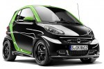 Geneva 2012 preview: Smart Brabus electric