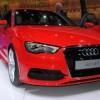 GENEVA 2012 LIVE: Noul Audi A3